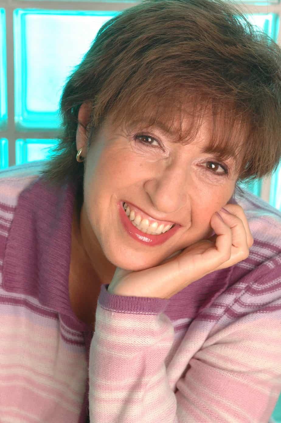 Elaine Wein