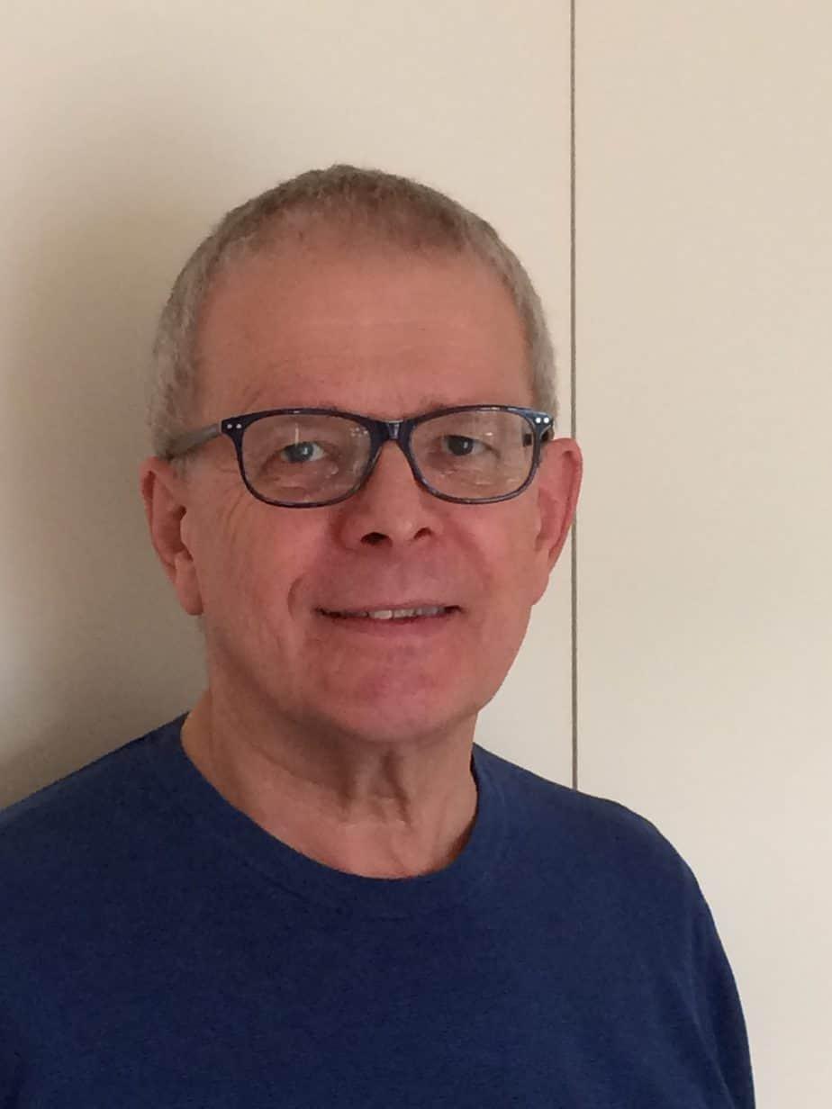 Geoff Boyd