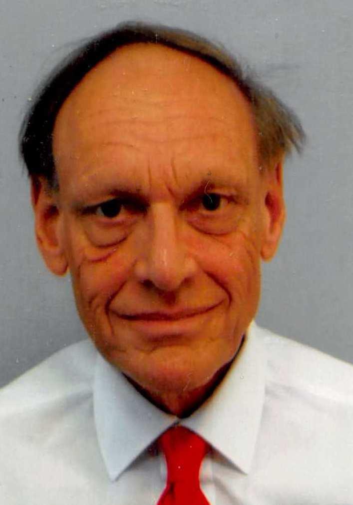 Philip T Hanton