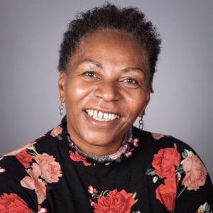 Shirley Fortune