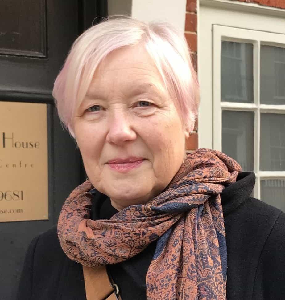 Sylvia McNamara