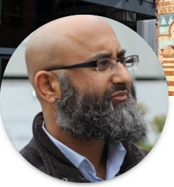 AbdulMaalik Tailor