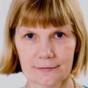 Kirstie Shedden