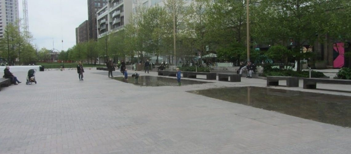 Lewis Cubitt Square, (c) Freda Dahl-Nielsen, 2021