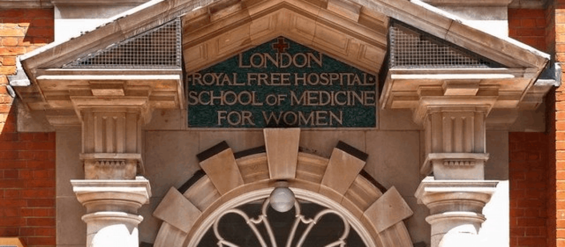 London School Of Medicine For Women