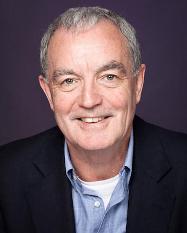Alan Fortune