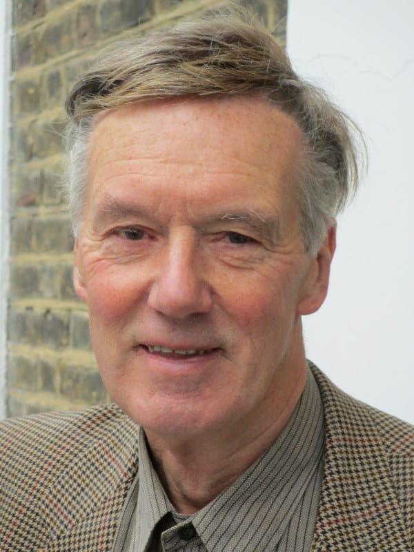 Geoffrey Smyth
