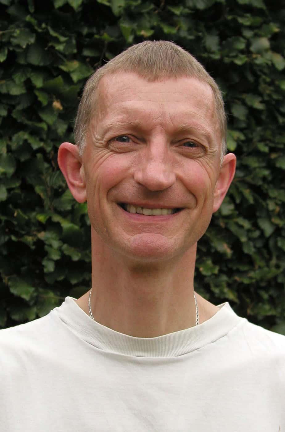 Peter Cowin