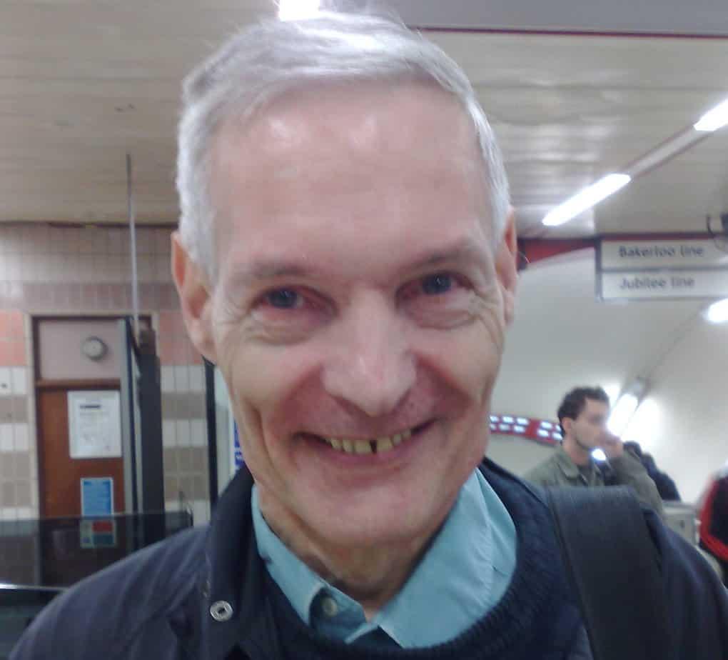 Paul Guest